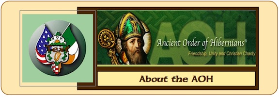 About the AOH Banner