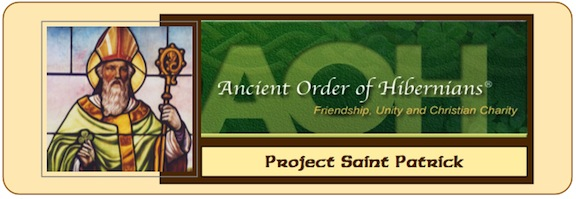 Project St. Patrock