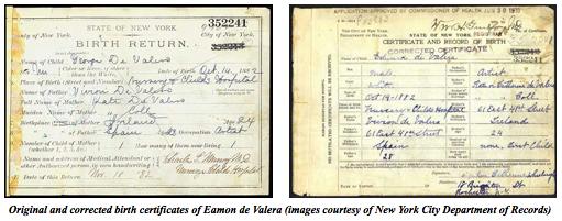 Birth Certificates 2