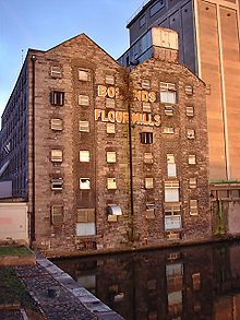 Bolands Mills