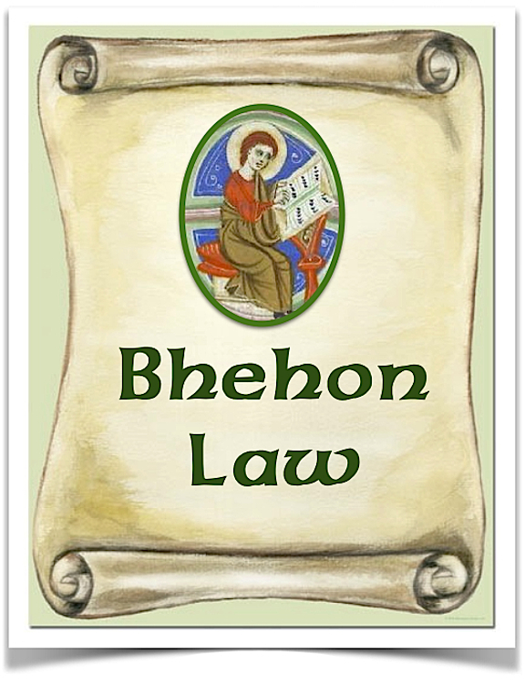 Brehon Law