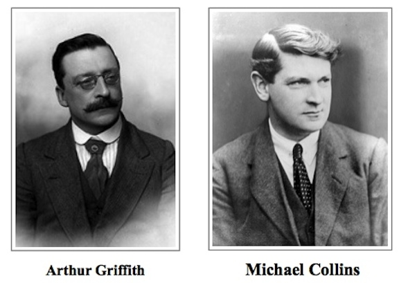 Griffith and Collins