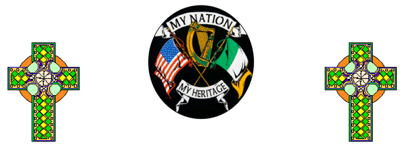 Irish American 2