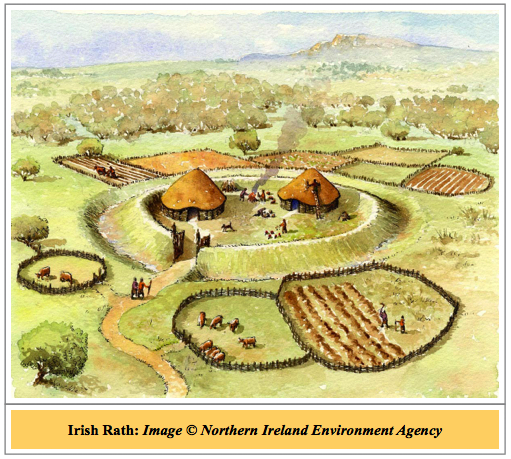Irish Rath 1