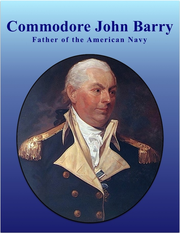 John Barry Title Page