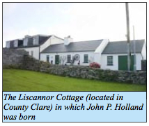 Liscannor-Cottage