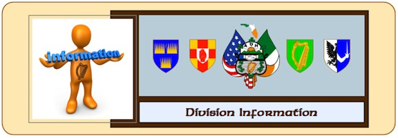 Division Info
