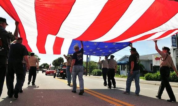 Memorial Day Parade 01