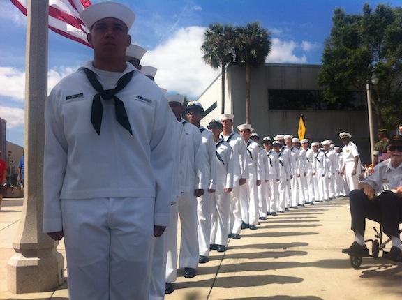 Memorial Day Parade 03