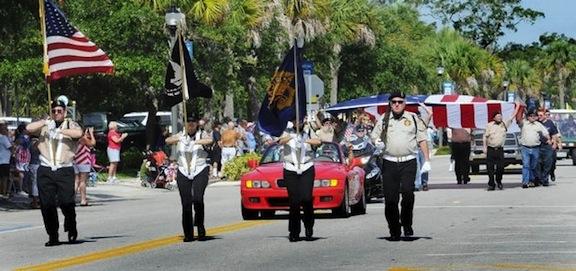 Memorial Day Parade 07