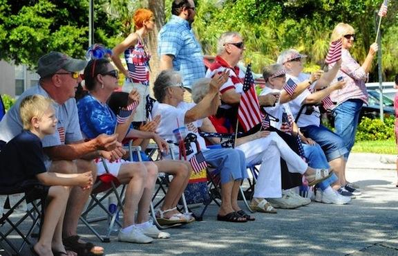 Memorial Day Parade 08