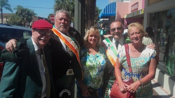 St. Pat Parade 00
