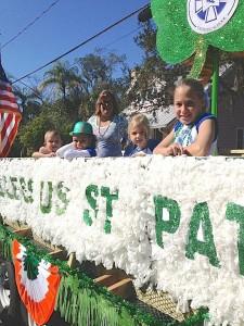 St. Pat Parade 02