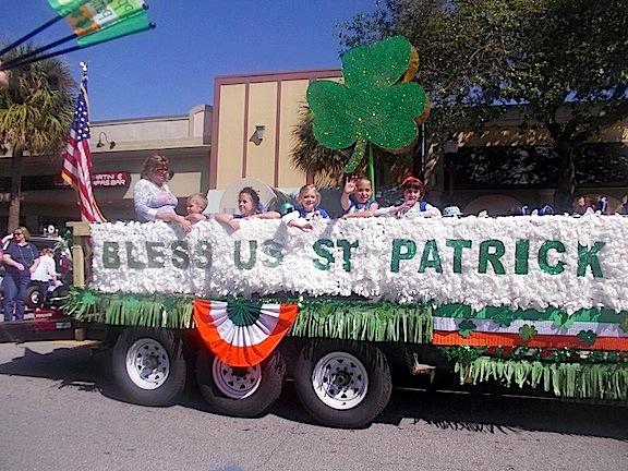 St. Pat Parade 04