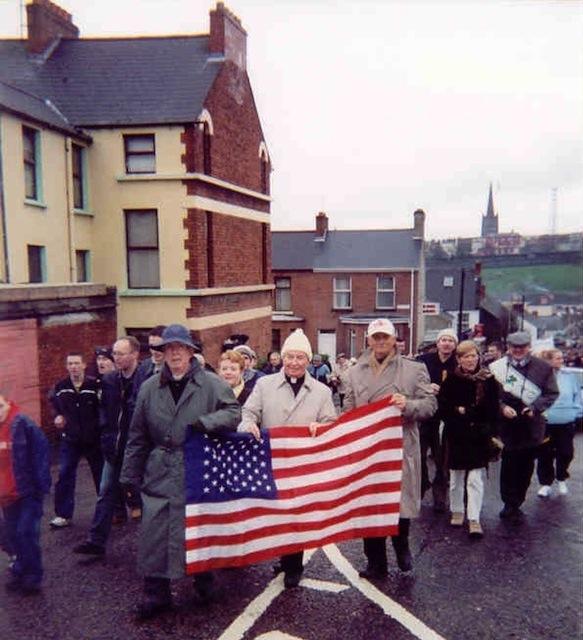 Derry March 15