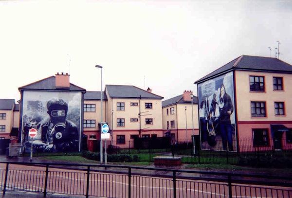 Derry March 16