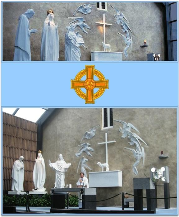Marian Shrine 1