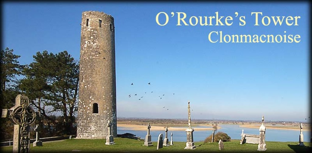O'Rourke's Tower copy
