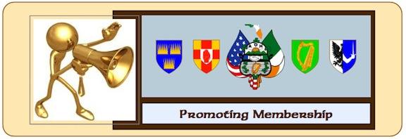 Promoting Membership