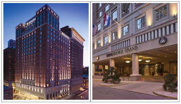 Renaissance Grand Hotel
