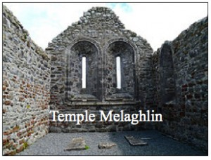Temple Melaghlin