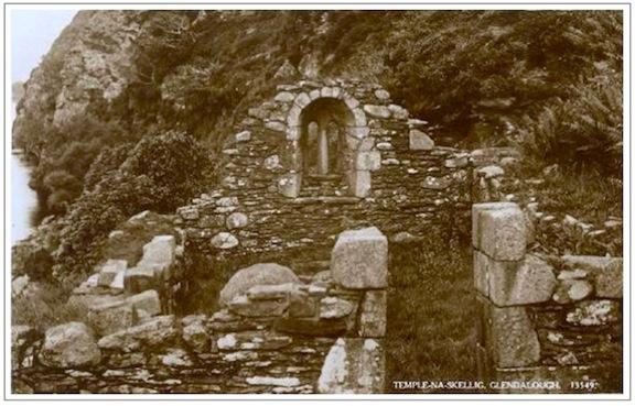 Temple-na-Skellig