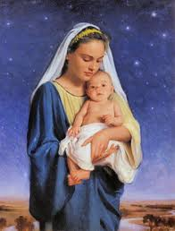 blessed-mother