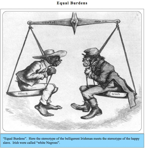 Equal Burdens