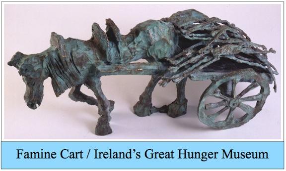 Famine Cart