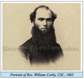 Rev. Corby W2