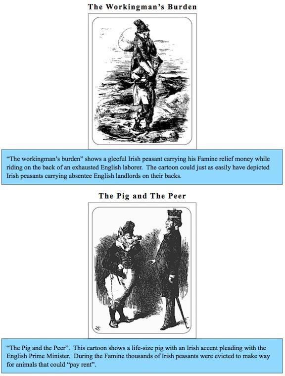 Workingman's Burden