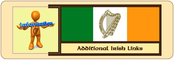 Add Irish Links Banner