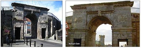 Bishop's Gate 0
