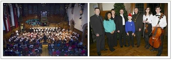 Christmas Choral Festival