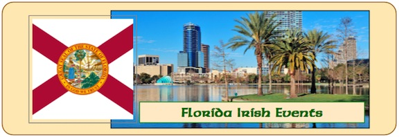 Florida Irish Events