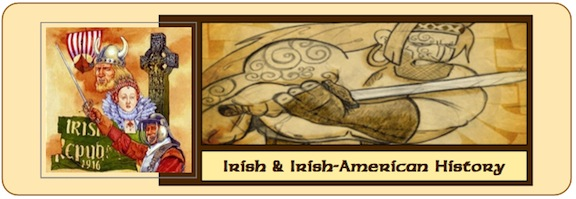 Irish and Irish Amer History