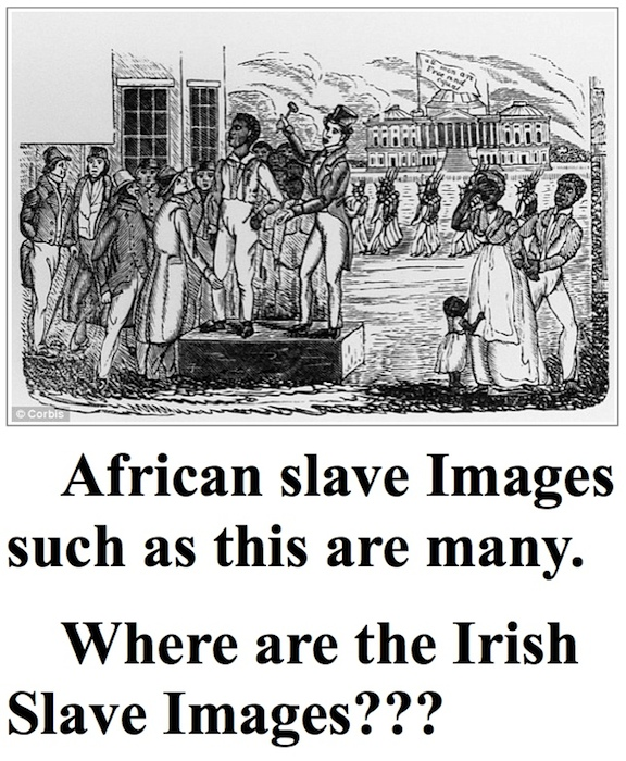 Slave Images