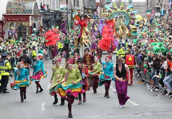 Dublin Parade 02