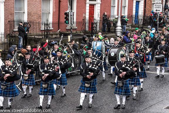Dublin Parade 03