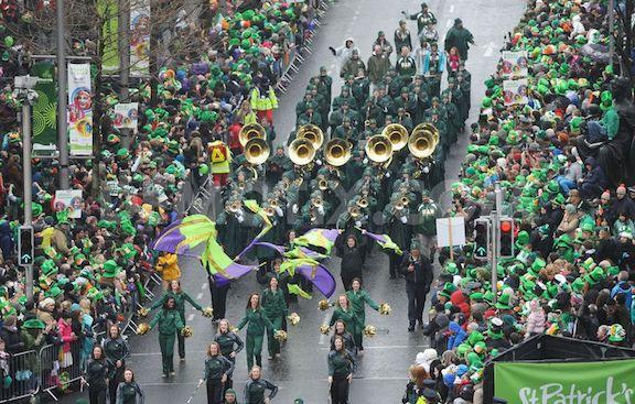 Dublin Parade 04