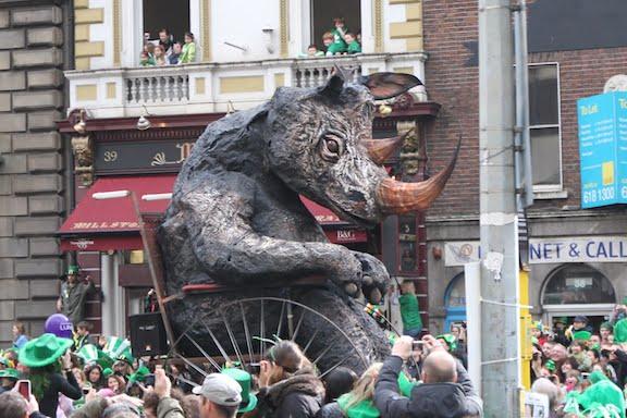 Dublin Parade 06