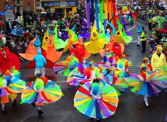 Dublin Parade 07