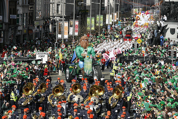 Dublin Parade 09