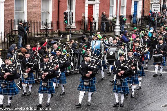 Dublin Parade 11