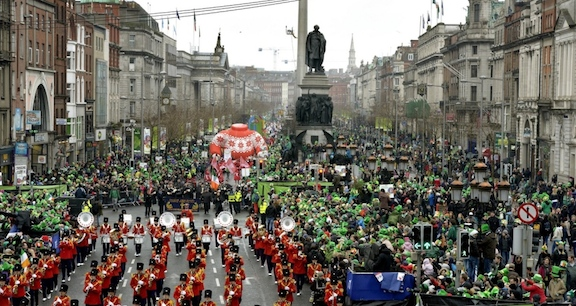 Dublin Parade 13
