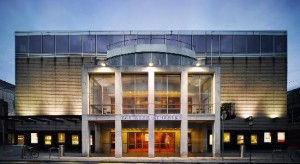 Abbey Theatre new