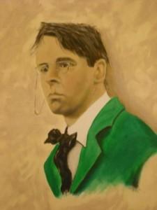 WB Yeats 2