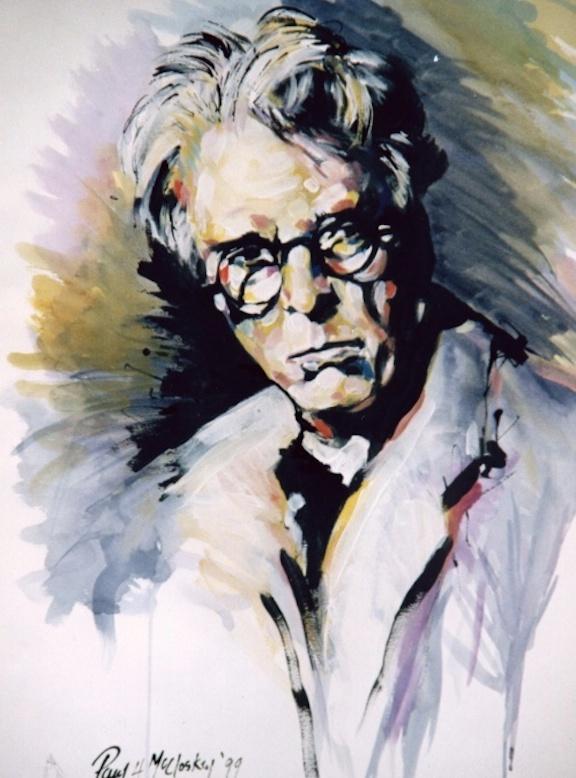 WB Yeats 4