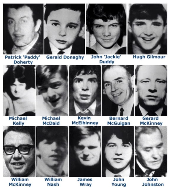 07 Bloody Sunday Victims
