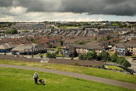The People of Derry Prepare For The Bloody Sunday Inquiry To Be Released